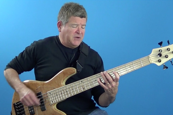 Advanced Bass: The Tritone Substitution Matrix