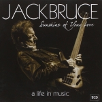 New Set Offers Overview of Jack Bruce's Life in Music