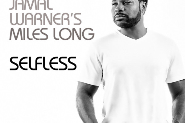 Malcolm-Jamal Warner Releases Latest as Bassist and Poet