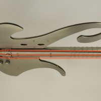 Stash Stainless Bass Guitars Introduces Two New Models