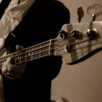 Making Walking Bass Lines Come Naturally