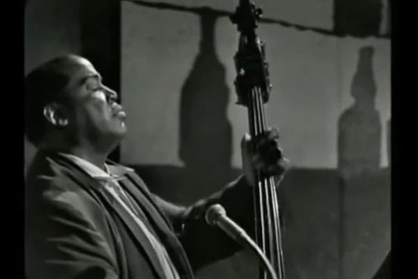 Muddy Waters, Sonny Boy Williamson, Memphis Slim and Willie Dixon: Bye Bye Blues