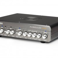 Genzler Amplification Announces Magellan 800 Bass Amp