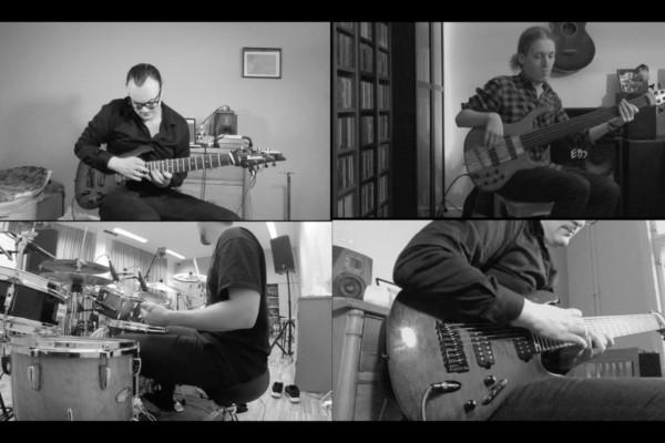 Carl Mörner Ringström Trio: Silent Night