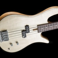 Fodera Unveils the Monarch-P Bass