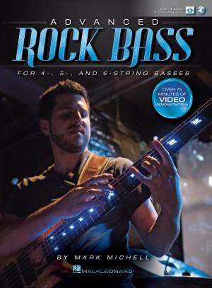 Mark Michell's Advanced Rock Bass