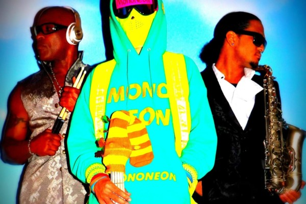 MonoNeon Teams Up With Prince for New Single