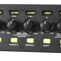 Peavey's MiniMEGA Bass Amp Now Shipping
