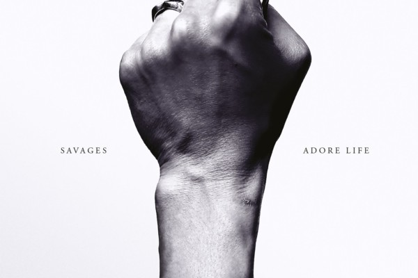 Savages Releases Second Album