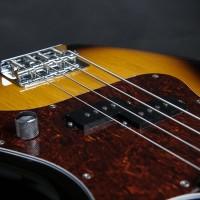 Washburn Announces Sonamaster SB1 Bass