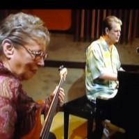 Brian Wilson and Carol Kaye: Good Vibrations