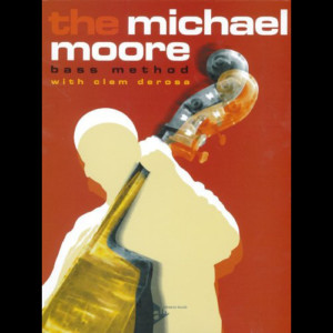 Michael Moore Releases Bass Method Lesson Book