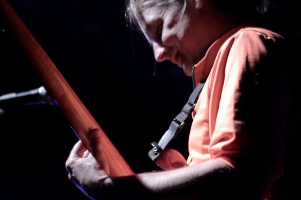 Doug Johns: Summer Song