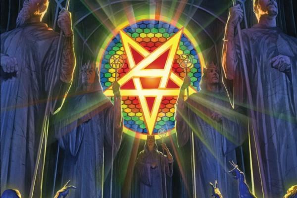 Anthrax Releases 11th Studio Album