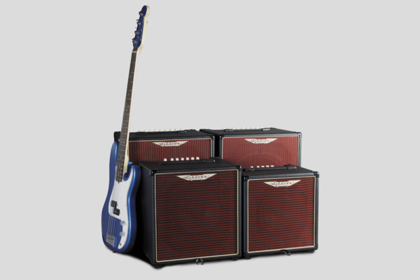 Ashdown Engineering Unveils AAA EVO Bass Amplification Series
