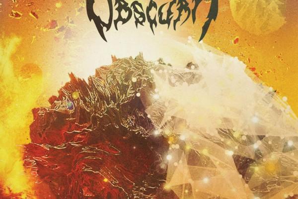 """Akróasis"" is Obscura's Complex 4th Album"