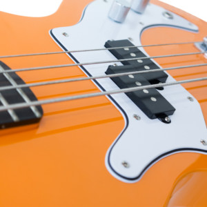 Gear Review: Orange Amplification O Bass