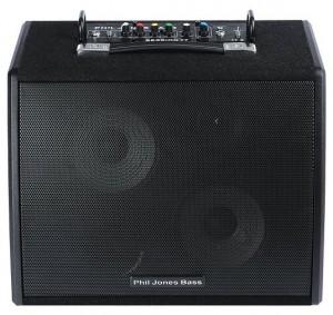 Phil Jones Bass Session 77 Bass Combo