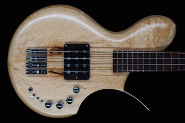 Bass of the Week: Roks Instruments Futura