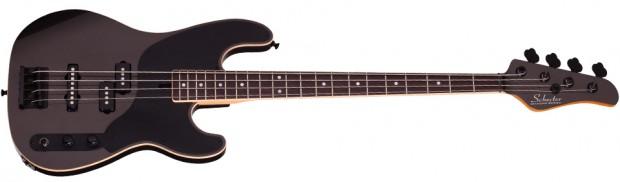 Schecter Michael Anthony Signature Diamond Series Bass