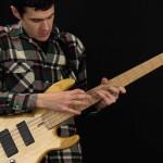 "Evan Brewer: ""Cause For Concern"" Bass Playthrough"