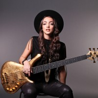 Back To The Funkture: An Interview With Alissia Benveniste