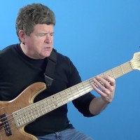 Advanced Bass: Anatomy of a Groove