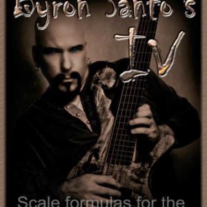 Byron Santo Explores Scale Formulas in Free Book