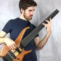 Simon Fitzpatrick: Hoedown Bass Playalong