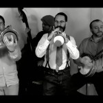 Perry Gordon & His Rhythm Club: Sweet Sue