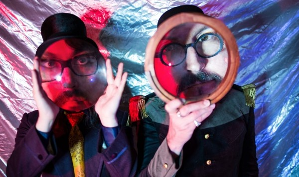 Les Claypool and Sean Lennon Team Up for Album, Tour