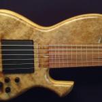 Bass of the Week: Skjold Design Drakkar
