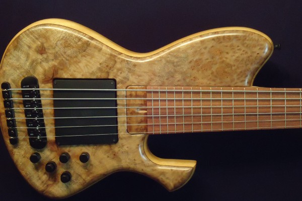 Bass of the Week: Skjold Design Drakkar