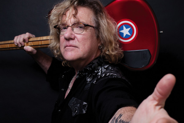 Stuart Clayton Transcribes Stu Hamm Album