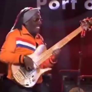 Richard Bona: Live Bass Solo