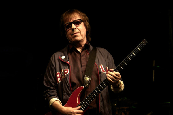 Bill Wyman Diagnosed with Cancer