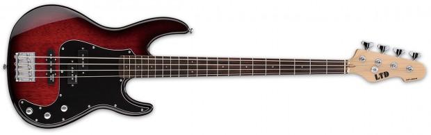 ESP LTD AP-204 BGB Bass