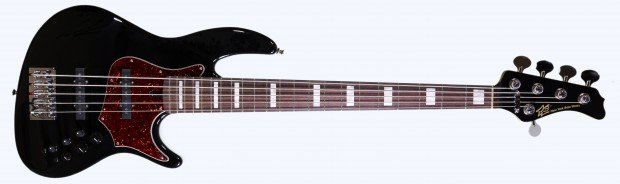 New York Bass Works Reference Series Bass - Alder and Rosewood