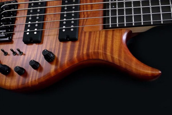 Sire Guitars Launches Marcus Miller M7 Series