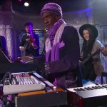 Parliament-Funkadelic: Flashlight (Live)