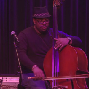 Christian McBride: Berklee Bass Department Clinic