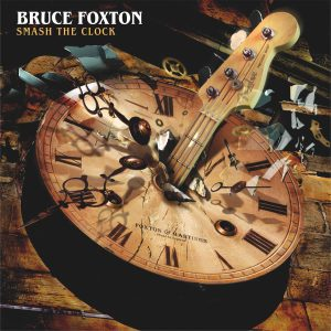 Bruce Foxton Builds on Recently Revitalized Solo Career on Latest Album