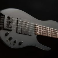 Fodera Unveils Imperial Mini-MG Bass