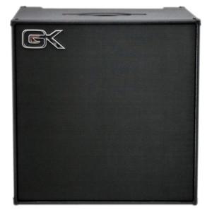 Gear Review: Gallien-Krueger MB410 Bass Combo Amplifier