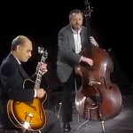 Niels-Henning Ørsted Pedersen and Joe Pass: Oleo
