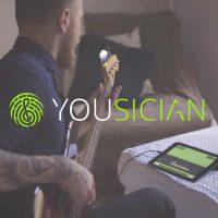Yousician Introduces Bass Guitar Learning Platform