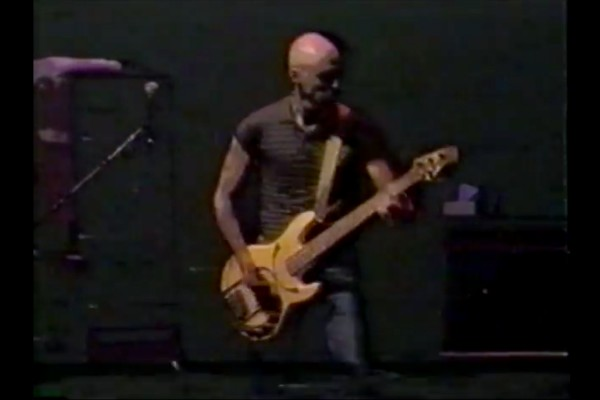 King Crimson: Thela Hun Ginjeet (Live, 1984)