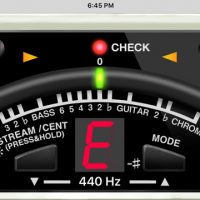 Boss Introduces Free Mobile Tuner App