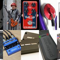 Bass Gear Roundup: The Top Gear Stories in May 2016