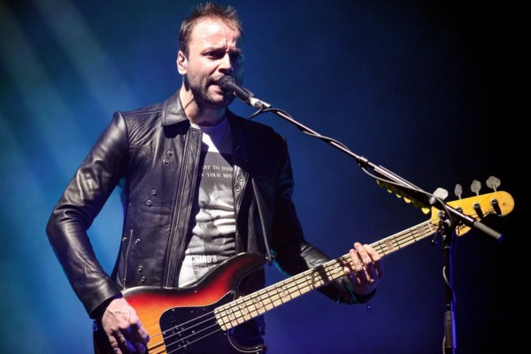 Bass Players To Know: Chris Wolstenholme